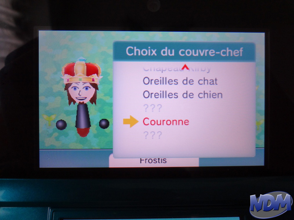 3ds rencontres streetpass