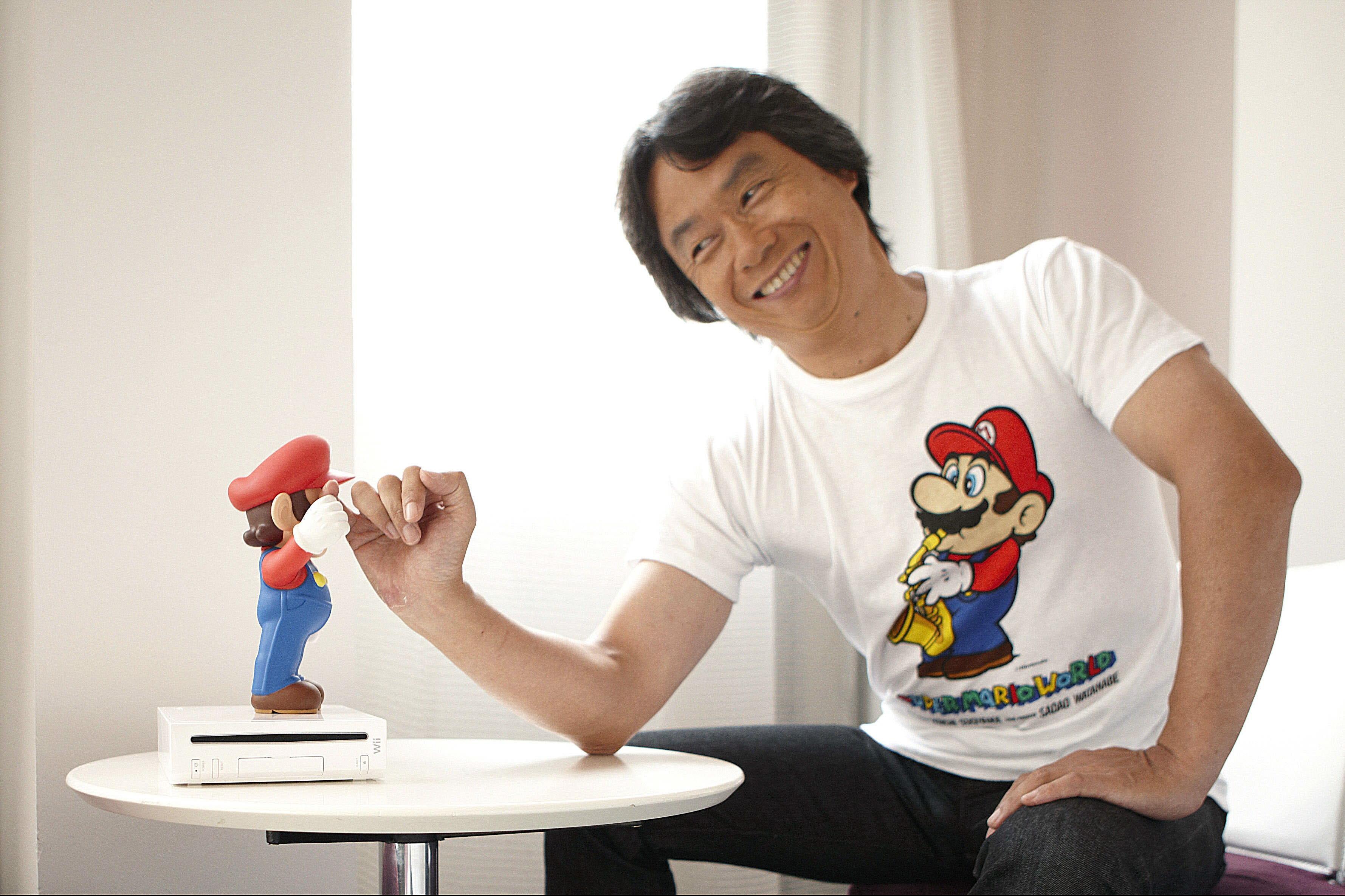 Shigeru Miyamoto à la Japan Expo 2015 Shigeru_miyamoto-4