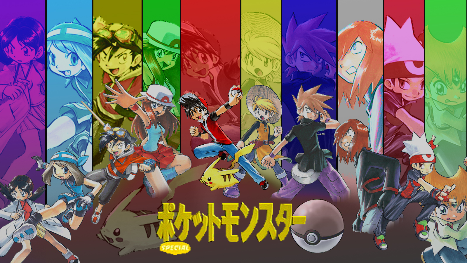 Pok mon la grande aventure nintendomaine - Pokemon argent pokemon rare ...
