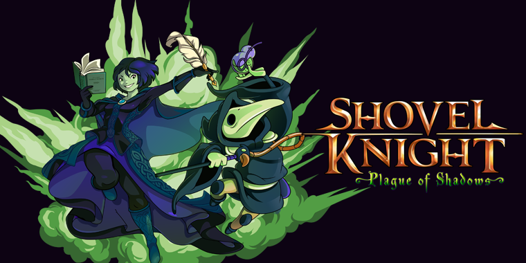 Du nouveau pour Shovel Knight ! - Page 3 Shovel_Knight_Plague_Of_Shadows_1