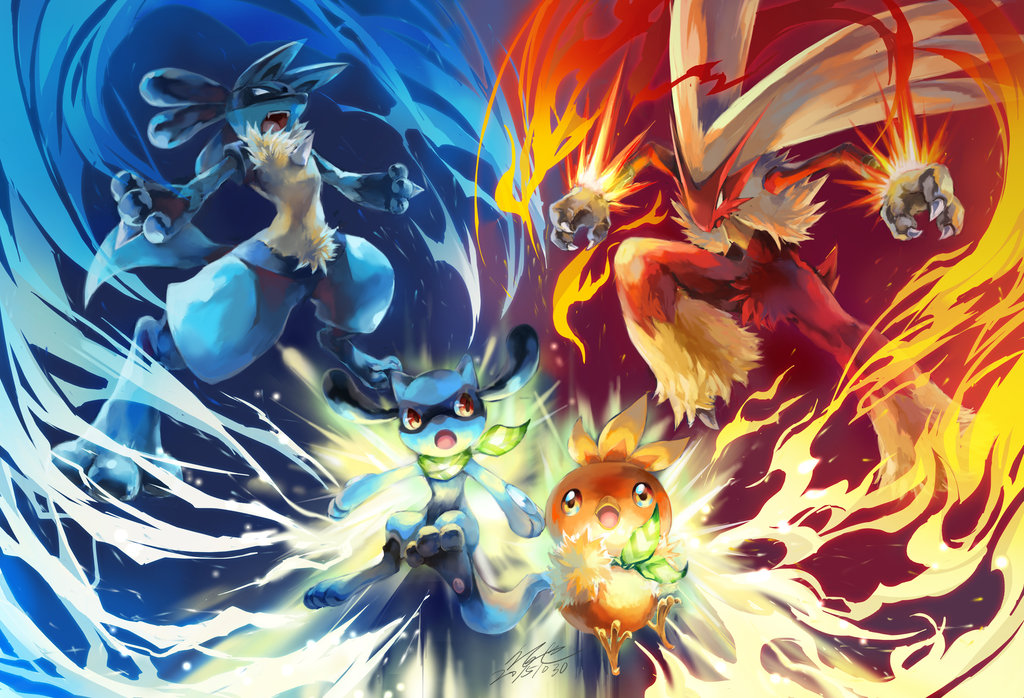 Test pok mon m ga donjon myst re nintendomaine - Pokemon donjon mystere les portes de l infini evolution ...