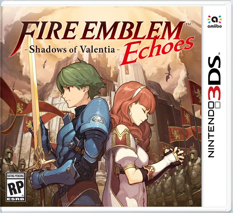 Fire Emblem arrivera sur Switch pour l'année prochaine