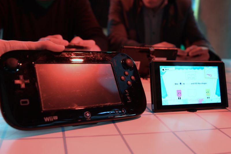 La Nintendo Switch permettra l'accès aux stores étrangers, mais pas à Netflix